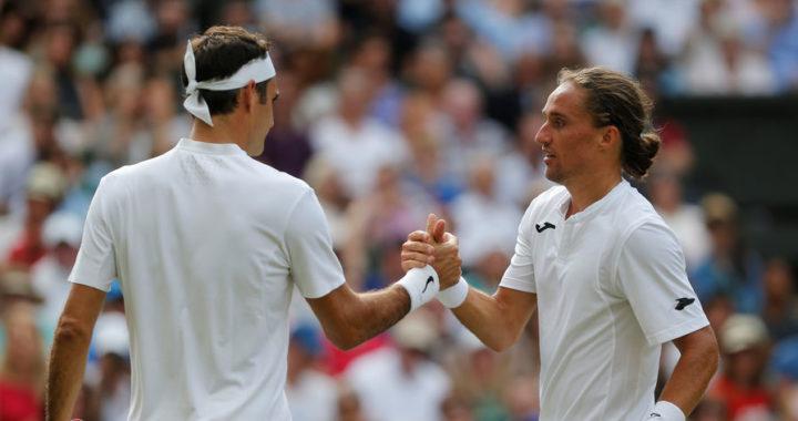 В Испании раскрыли дело о договорных матчах в теннисе.