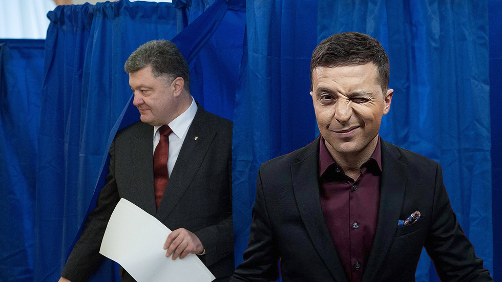 Александр Гусев / Pacific Press / LightRocket / Getty Images