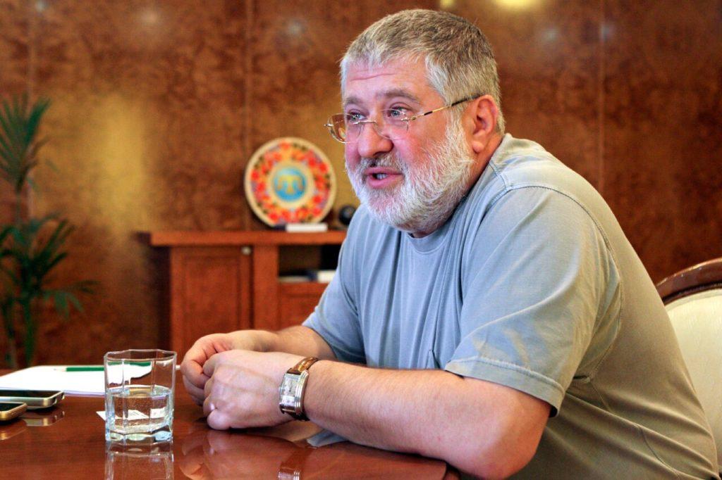 Многие считают Зеленского марионеткой олигарха и бывшего днепропетровского губернатора Игоря Коломойского Валентин Огиренко / Reuters / Scanpix / LETA