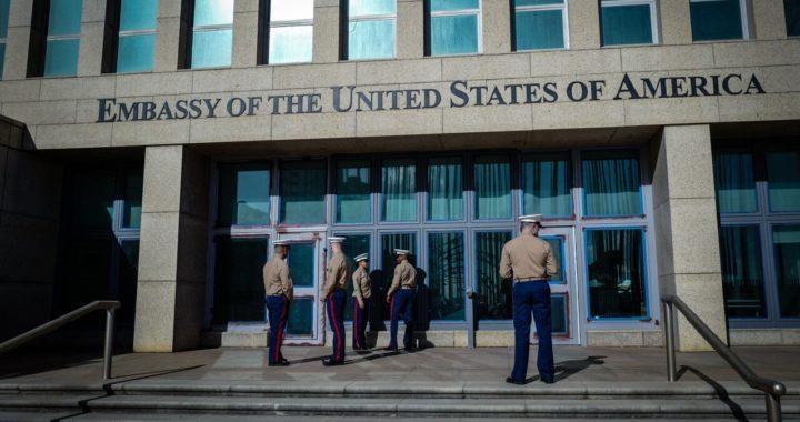 Кажется, американские дипломаты на Кубе пострадали не от «звукового оружия».