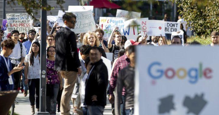 Сотрудники Google запустили кампанию по борьбе с принудительным арбитражем.