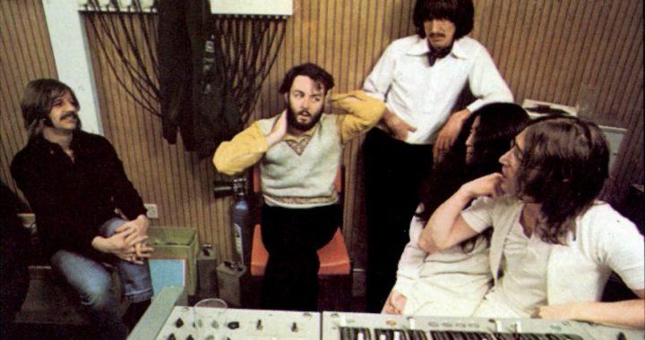 50 лет назад The Beatles записали альбом «Let It Be» — работая и ругаясь в присутствии кинокамер.