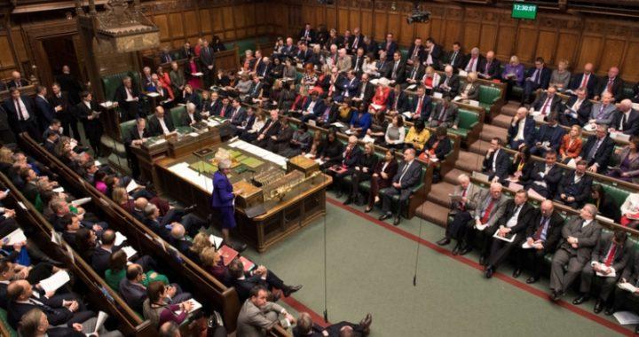 Британский парламент проголосовал за новую отсрочку «Брекзита» Борис Джонсон был категорически против этого и пообещал успеть к 31 октября