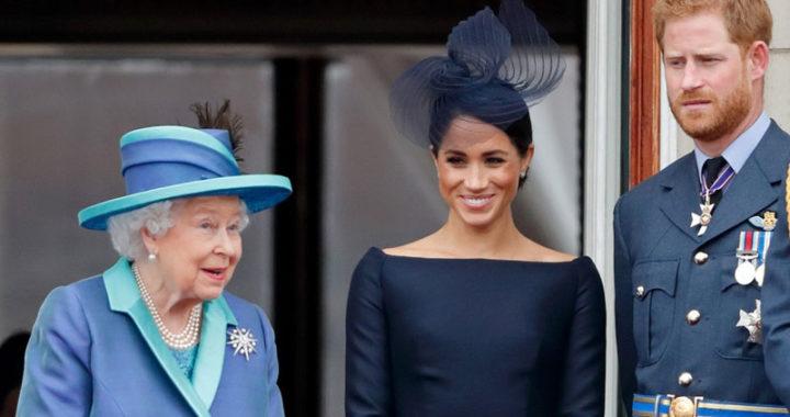 Елизавета II поддержала «Мегзит». Принц Гарри и Меган Маркл будут жить в Канаде, но на какие деньги — по-прежнему непонятно