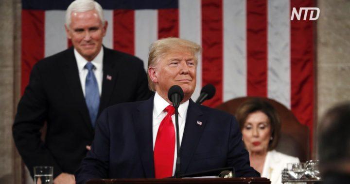 Трампа оправдали по делу об импичменте, а демократы провалили свои первые предварительные выборы. Ну все, теперь-то Трампа точно переизберут? Отвечает американист Павел Шариков