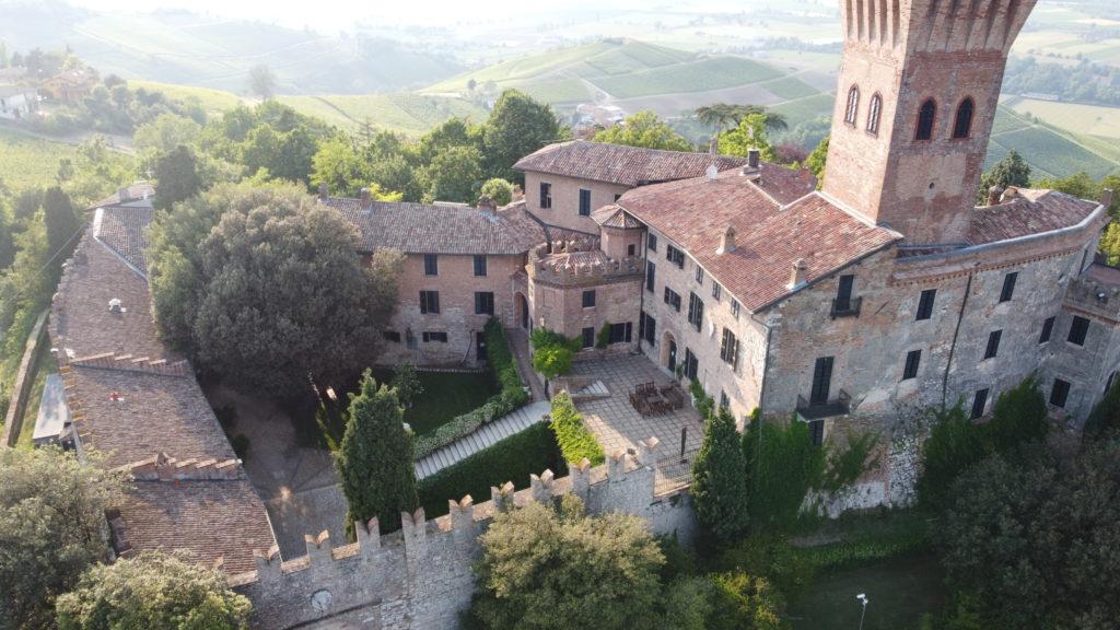 Municipality of Cigognola