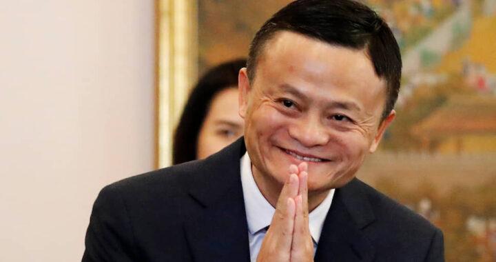 Основатель Alibaba Джек Ма уже два месяца не появлялся на публике Перед этим он раскритиковал китайские банки — и вынужден был отложить IPO своей финансовой корпорации