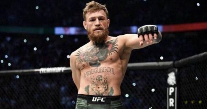 Конор Макгрегор — самый популярный боец UFC. Он проведет бой, от которого (возможно) зависит карьера Хабиба Вот что нужно знать о поединке.