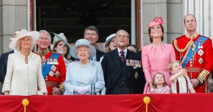 Умер принц Филипп, герцог Эдинбургский — супруг и главный соратник Елизаветы II. Он во всем поддерживал ее более 70 лет.