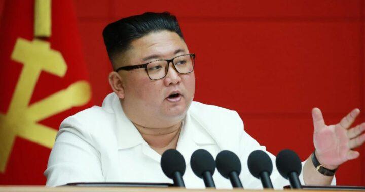 Ким Чен Ын сказал, что КНДР ждет новый «Трудный поход» — так тут называют страшный голод 1990-х. Зачем Ким пугает жителей своей страны? И при чем здесь Трамп и ковид?