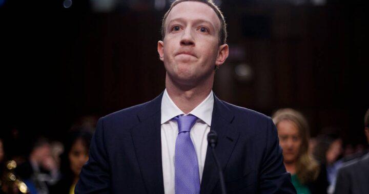 Ужасная цена наивности Марка Цукерберга