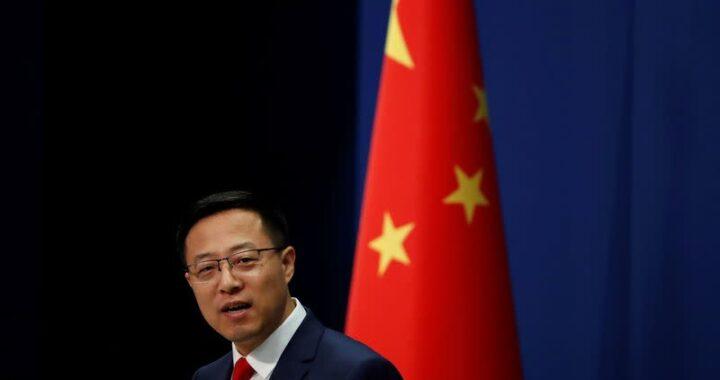 Воин-волк из твиттера. The New York Times рассказала о человеке, который начал задирать США в соцсетях — и научил китайскую дипломатию агрессии